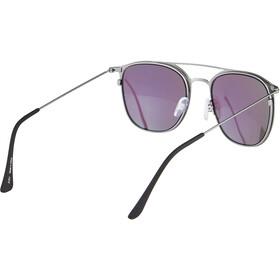 Alpina Zuku Glasses gun matt/green mirror